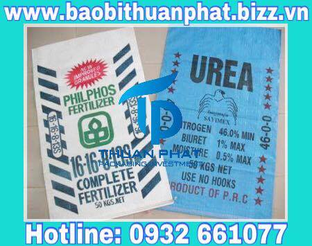 Fertilizer packaging